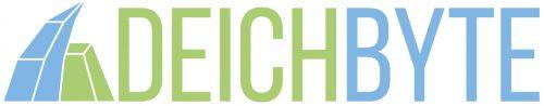 DeichByte Logo Horizontal